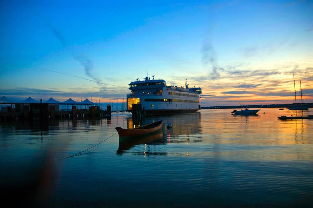 The Martha's Vineyard Full Island Tour