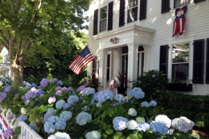 Martha's Vineyard One Hour Tour