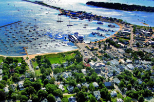 Martha's Vineyard Two Hour Tour
